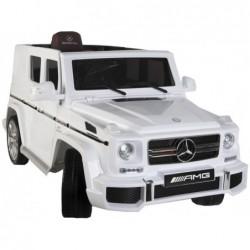 Mercedes Benz AMG G63 12 v. Sterowanie radiowe 2,4 Ghz.