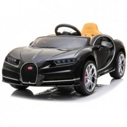 Akumulator samochodowy Bugatti Chiron 12V. 2,4 GHZ