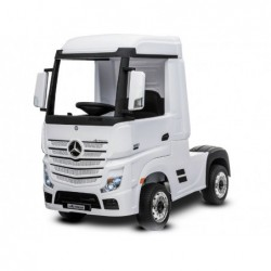 Ciężarówka Mercedes 12 v. Sterowanie radiowe 2,4 G