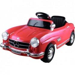 Klasyczny samochód Mercedes 6 V. Radio Control