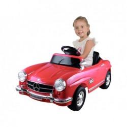 Klasyczny samochód Mercedes 6 V. Radio Control | Basenyweb
