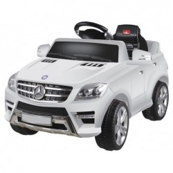 Mercedes SUV Radio Control 6.V | Basenyweb