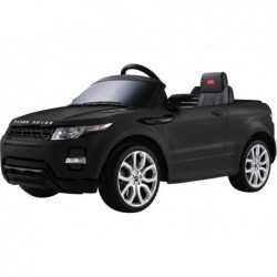Range Rover Evoque Radio Control 12 v.