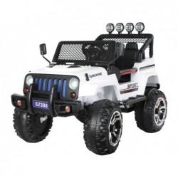 Pojazd terenowy z akumulatorem Sport Sunshine 12 v. Radio Control