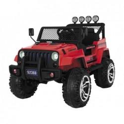 Pojazd terenowy z akumulatorem Sport Sunshine 12 v. Radio Control | Basenyweb