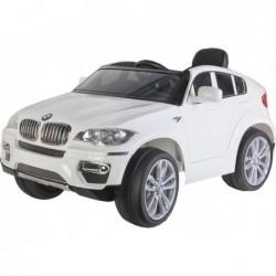 Pojazd sportowy BMW Bateria 6v. Radio Control czarny
