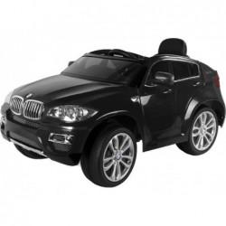Pojazd sportowy BMW Bateria 6v. Radio Control czarny | Basenyweb