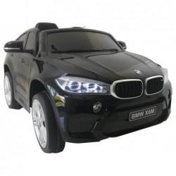 Akumulator samochodowy BMW X6M Radio Control 6 v.