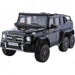 Akumulator samochodowy Mercedes Benz G63 Radio Control 12 v.