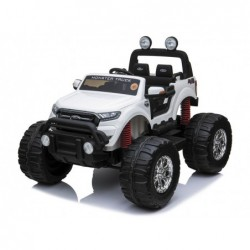 Akumulator samochodowy Ford Monster Truck Radio Control 12 v.