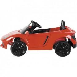 Dwumiejscowy pojazd sportowy bateria 6v. Radio Control | Basenyweb