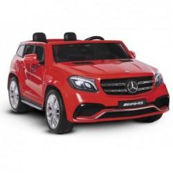 Akumulator samochodowy Mercedes Benz Radio Control 12 V. 2 miejsca
