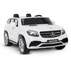 Akumulator samochodowy Mercedes Benz Radio Control 12 V. 2 miejsca | Basenyweb