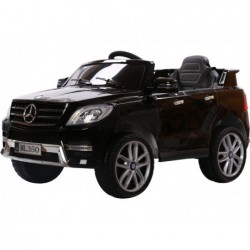 Akumulator pojazdu Mercedes SUV 12 v. Sterowanie radiowe | Basenyweb