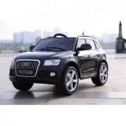 Samochód Audi Q5 Radio Control 6v. | Basenyweb