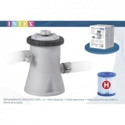 Oczyszczacz Intex 1250 l / h ref 28602   Basenyweb