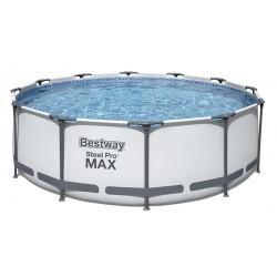 Odpinany basen bestway 56418 366 x 100 cm | Basenyweb