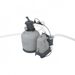 Oczyszczacz piaskowy E.C.O. Elektrokatalityczne utlenianie Intex 28680