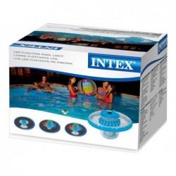 Intex 28695 Pływające światło LED do basenów | Basenyweb