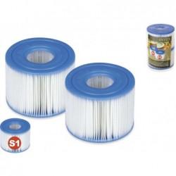Filtr do wkładów (2) do bańki jacuzzi purespa