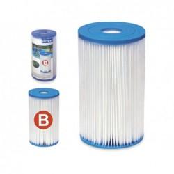 Filtr B zamiennik dla oczyszczalni ścieków. Intex ref. 29005. | Basenyweb