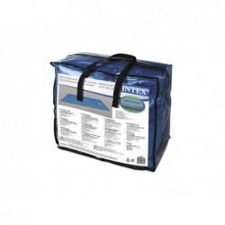 Okładka słoneczna Intex para piscina Frame 29030   Basenyweb
