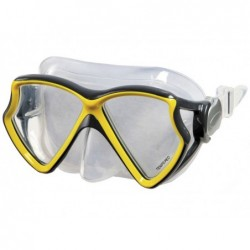 Okulary nurkowe Silikonowe Aviator Pro INTEX 55980 | Basenyweb