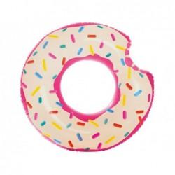 Koło do pływania Donut ciastko 107 cm INTEX 56265