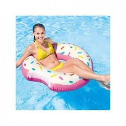 Koło do pływania Donut ciastko 107 cm INTEX 56265 | Basenyweb