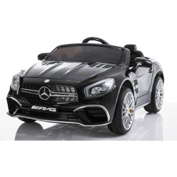 Akumulator samochodowy Mercedes SL65 Radio Control 12 V. | Basenyweb
