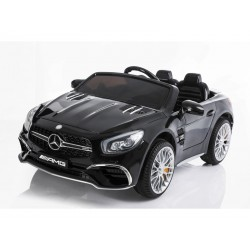 Akumulator samochodowy Mercedes SL65 Radio Control 12 V.