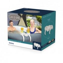 Uchwyt do napojów spa Lay-Z-Spa Bestway 60306 | Basenyweb