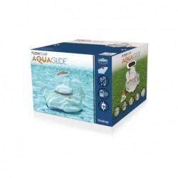 Odkurzacz basenowy robot do czyszczenia basenu AQUAGLIDE 58620 Bestway | Basenyweb