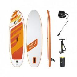 Paddle Surf Board 274x76x12 cm. Aqua Journey Bestway 65349   Basenyweb