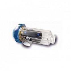 Chlorator z elektrolizą soli do 60.000L dla basenów Gre SCGPHP60   Basenyweb