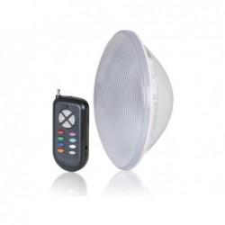 Projector LED kolor PAR56 z kontrolą na basen Gre LEDP56CE