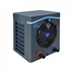 Mini pompa ciepła do basenów dla 40.000 L max. Gre HPM40