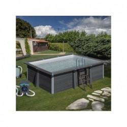 Mini pompa ciepła do basenów dla 40.000 L max. Gre HPM40   Basenyweb