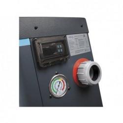 Pompa ciepła Easy do basenów naziemnych i podziemnych o pojemności do 25.000 L Gre HPG25   Basenyweb