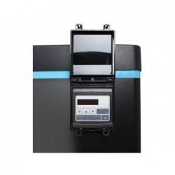 Pompa ciepła Inverter dla naziemnych i podziemnych basenów do 70.000 L Gre HPGI70   Basenyweb