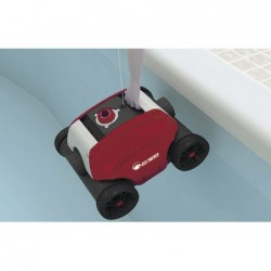 Czyszczarka basenowa Red Panther RO-PANTHER1 Poolstar RO-PANTHER1 | Basenyweb