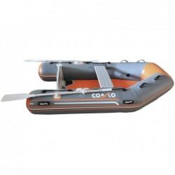 Łódź pneumatyczna do łodzi Coasto DS-250 Poolstar BT-CDS250D