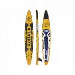 Deska surfingowa Stand Up Paddle z Kohala Thunder Race 425x66x15 cm. Ociotrends KH42715 | Basenyweb