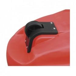 Kajak Purity 2 marki Kohala 245x76x42cm , firmy Ociotrends KY245. | Basenyweb
