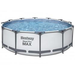 Odpinany basen bestway 56418 366 x 100 cm