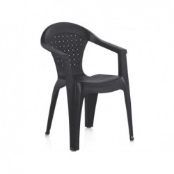 Krzesło do mebli ogrodowych Model Dream Wengue SP Berner 32165
