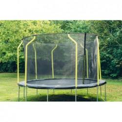 Łóżko elastyczne Wave 260x366x366 cm. Plum 30248 | Basenyweb