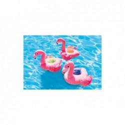 Nadmuchiwane podstawki Intex 57500 Opakowanie 3 flamingi.   Basenyweb