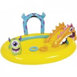 Basen potwór Spray Pool Jilong 51009
