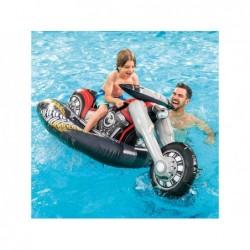 Nadmuchiwany materac motocyklowa Ride On Intex 57534 | Basenyweb